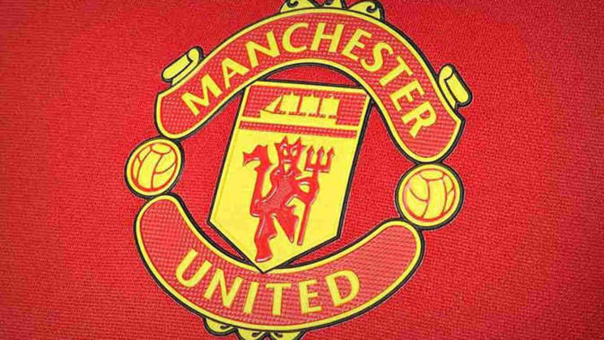 Le nouveau maillot extérieur de Manchester United