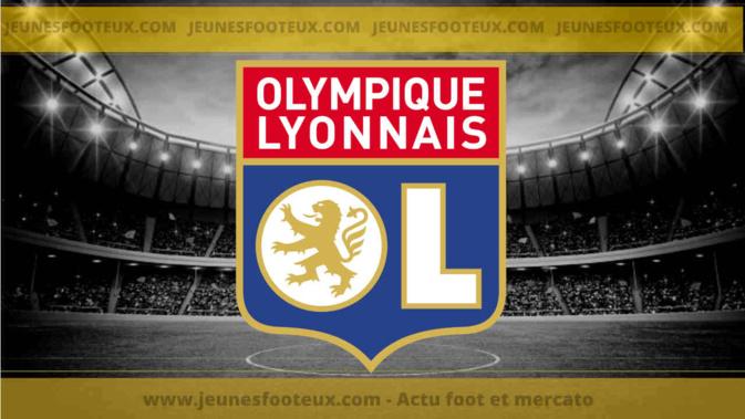 Mercato OL : Youssouf Koné prêté à ESTAC - Troyes