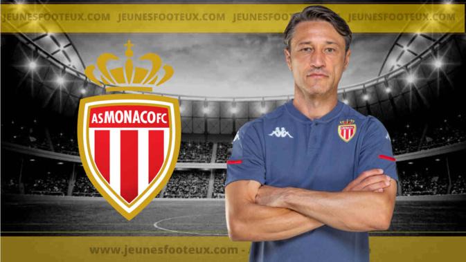 AS Monaco : Niko Kovac très remonté, et on le comprend !