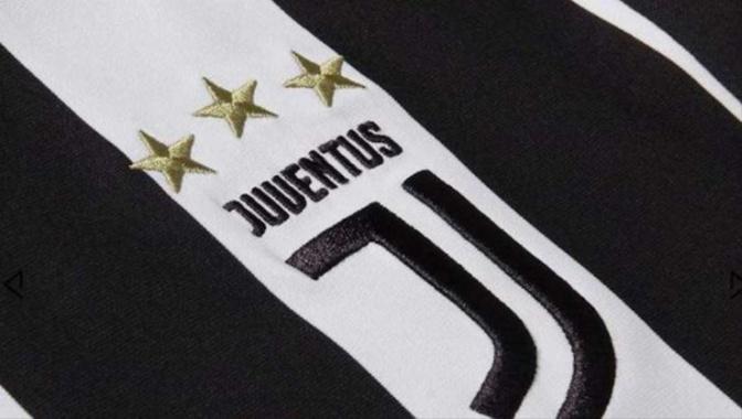 Le surprenant maillot third de la Juventus dévoilé ?