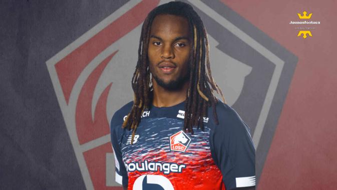 LOSC Foot : Renato Sanches va rester à Lille.