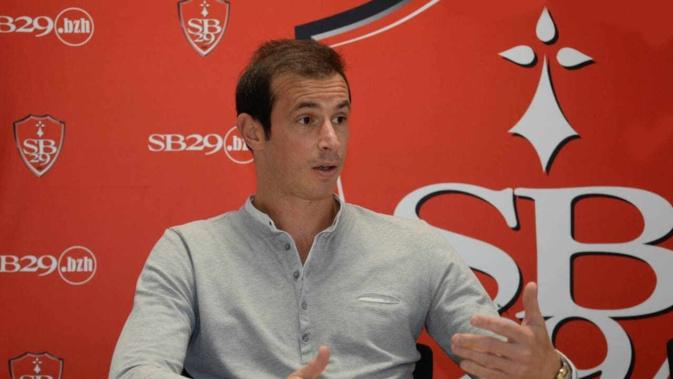 Stade Brestois : Grégory Lorenzi fait le point sur le Mercato avant Brest - PSG