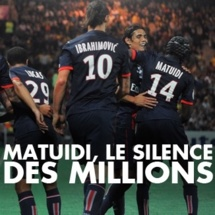 Matuidi, le silence des millions