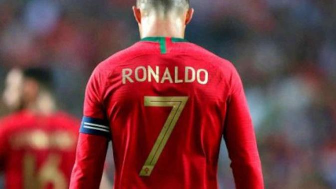 Cristiano Ronaldo, le meilleur buteur de l'histoire en sélection nationale !