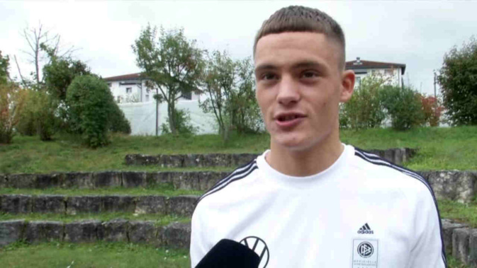Le Bayern Munich veut Florian Wirtz, la nouvelle pépite du foot allemand !