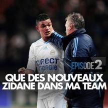 Ben Arfa, ex nouveau Zidane.