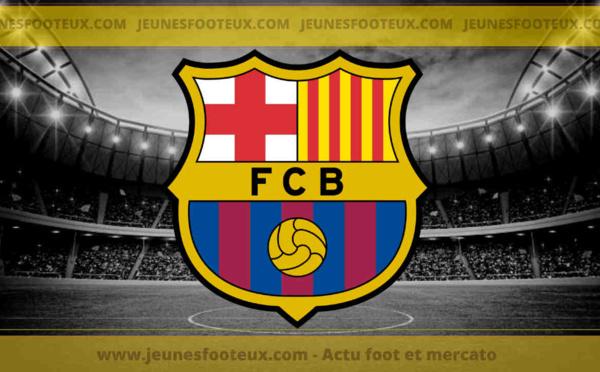 FC Barcelone : un grand espoir du football turc débarque au Barça