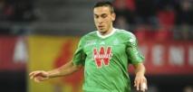 Mevlüt Erding blessé à la cuisse contre Bastia
