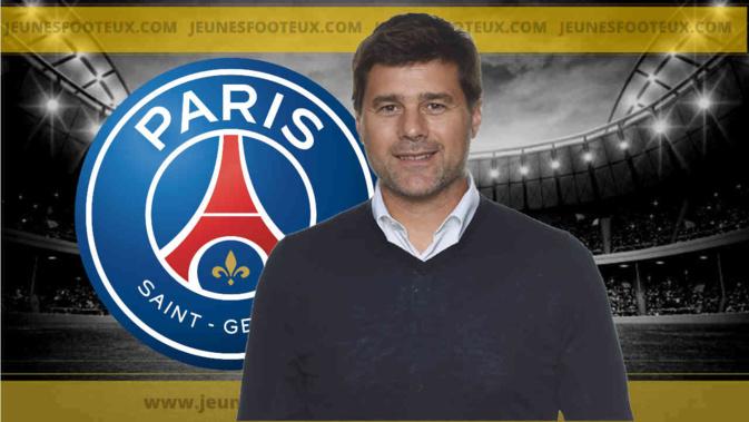 PSG : très bonne nouvelle pour Pochettino avant Paris SG - Man City