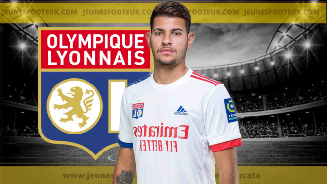 OL - Mercato : Bruno Guimaraes met la pression sur l'Olympique Lyonnais