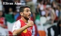 Panne de réveille pour Eliran Atar