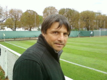 Laurent Fournier limogé du Red Star