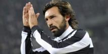 Juventus : Pirlo en Premier League ?