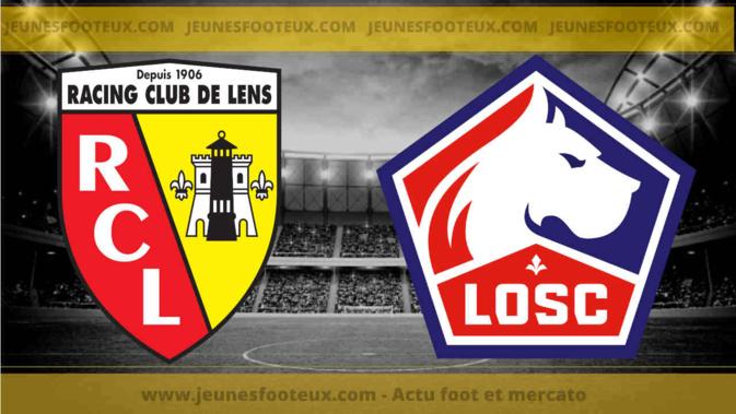 Lens - Lille : le LOSC et le RC Lens connaissent leurs sanctions !