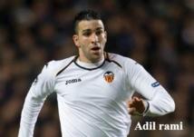Adil Rami vers le Milan AC ?
