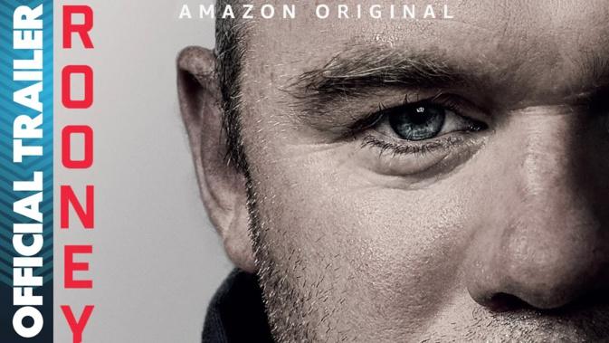 Le trailer du documentaire sur Wayne Rooney dévoilé