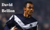 Mercato : David Bellion sur les tablettes de Reims et Lorient !