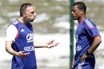 Après Patrice Evra, place à la polémique Ribery!