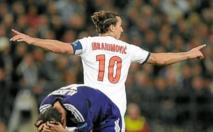 Le roi Zlatan!