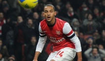 Mercato : Monaco s'intéresse à Theo Walcott !