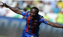 Monaco s'intéresse à Seydou Doumbia !