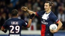 Le PSG tranquille, Ajaccio prend le nul, Rennes déçois...