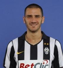 L'AS Monaco s'intéresse à Leonardo Bonucci !