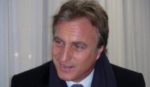 David Ginola aimerait remplacer Léonardo au PSG !