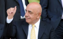 Adieu de Galliani au football italien