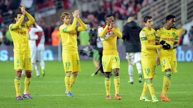 Lille, Om, Monaco, Nantes, Thauvin l'actu L1 servie sur un plateau