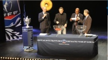 Le tirage complet des 32e de finale de la Coupe de France