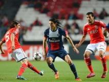 """LdC : Une défaite du PSG à Lisbonne et certains joueurs qui ratent """"encore"""" leur chance !"""