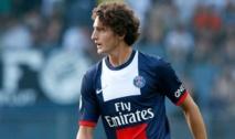 """PSG/OM : Rabiot """"adoube"""" Valbuena et casse Gignac"""