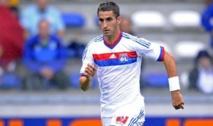 Une offre de 11 millions d'euros de Naples pour Maxime Gonalons ?
