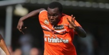Aboubakar, le Monsieur Plus du Fc Lorient !