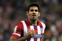 Un intérêt de Monaco pour Diego Costa ?