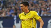 Lewandowski s'est engagé 5 ans au Bayern Munich