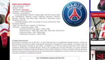 """""""Qatari Saint-Germain"""", la blague de mauvais gout du site officiel de Brest"""