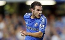 Chelsea : Le père de Mata aurait contacté le PSG