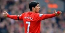 Liverpool : une offre du PSG de 42 millions d'euros pour Suarez ?