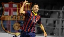 Barcelone : Munir El Haddadi dans le viseur du PSG ?