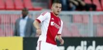 Rennes a mis à l'essai Boban Lazic