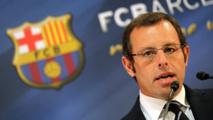 Officiel : Démission de Rosell à Barcelone