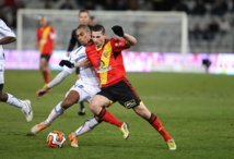Ligue 2 : Le RC Lens s'offre Auxerre (1-2)