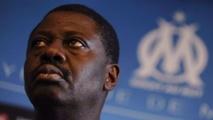 """OM : Pour Diouf, Labrune est responsable du """"Fiasco"""""""
