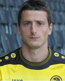 Dusan Veskovac s'est engagé a toulouse