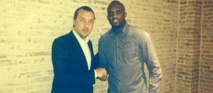 Mohamed Sissoko signe à Levante