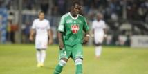Valenciennes dépose une réserve contre l'ASSE pour Zouma