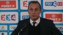 """Nantes : Der Zakarian qualifie les joueurs parisiens de """"Tricheurs"""""""