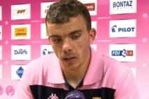 ETG : Dan Nistor estime que le fait d'être roumain a joué en sa défaveur !